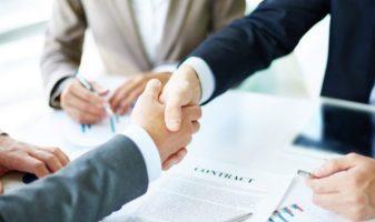 Юридические отношения с брокером Форекс или как заключить договор
