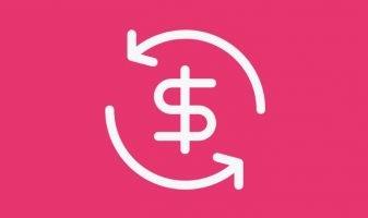 Возврат до 50% от спреда и комиссии на Forex4you при участии в программе Cashback