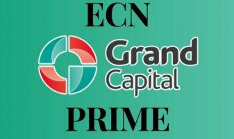 Grand Capital в 2 раза улучшил условия работы на счете ECN Prime