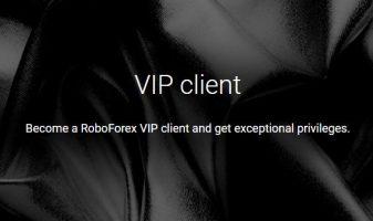 Преимущества VIP-трейдинга с RoboForex