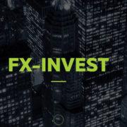 Форекс брокер FXInvest