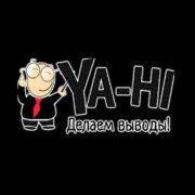 Форекс брокер Ya-Hi