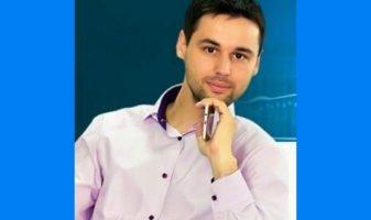 Интервью с трейдером #4. Виктор Макеев. 16 вопросов трейдеру и инвестору