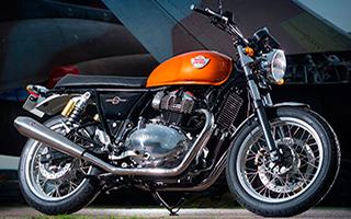 Olymp Trade разыграет среди клиентов двухцилиндровый мотоцикл