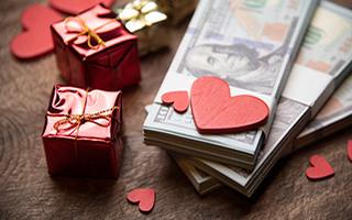 Торговая платформа Binomo удвоит депозит клиентов в честь Дня святого Валентина