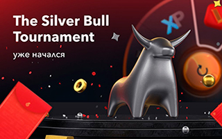 Компания Olymp Trade анонсировала турнир с призовым фондом 500 тыс. долларов