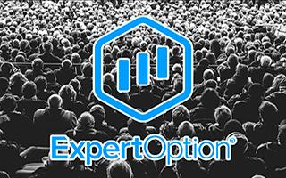 Аудитория Expert Option выросла до 60 млн человек