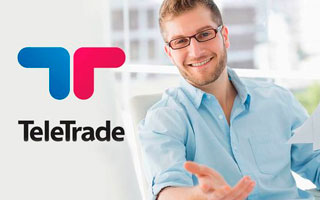 Онлайн-брокер TeleTrade отменил комиссии за закрытие сделок в МТ5