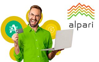 Компания Alpari объявила о начислении кешбэка за пополнение счета