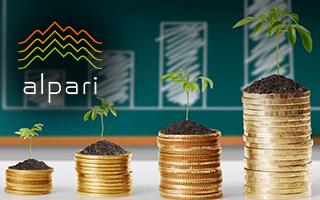 Компания Alpari отчиталась о доходности ПАММ-сервиса