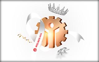 Объявлена победительница конкурса Miss Insta Asia 2020