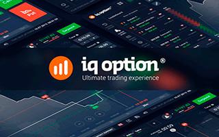 Онлайн-брокер IQ Option пополнил список доступных инструментов