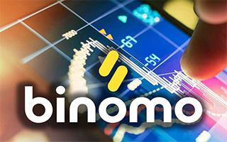 Онлайн-платформа Binomo расширила список доступных инструментов