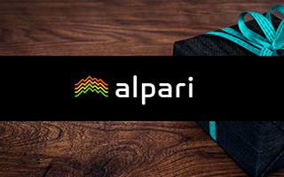Компания Alpari анонсировала оригинальный бонус для новичков