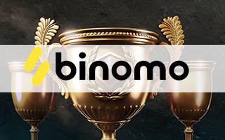 На Binomo стартовал турнир с призовым фондом 25 тыс. долларов