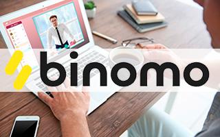 Компания Binomo проведет 6-дневный тренинг для трейдеров