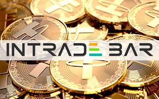 Клиенты Intrade Bar смогут пополнять торговый счет криптовалютой USDT