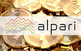 Компания Alpari уменьшила комиссию за сделки с криптовалютой
