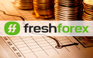 Компания FreshForex отчиталась о доходности инструментов в марте 2021 года