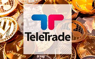 Компания TeleTrade изменила условия по сделкам с CFD на криптовалюты