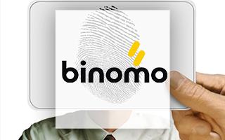 Компания Биномо автоматизировала процедуру верификации аккаунта