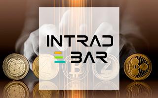 Компания Intrade Bar начислит кешбэк за пополнение счета криптовалютой