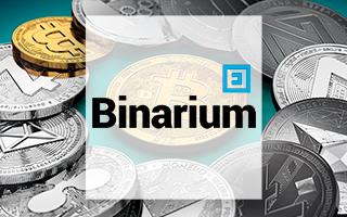 Клиенты онлайн-платформы Binarium получили доступ к счетам в криптовалюте