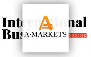 Компания AMarkets получила две награды International Business Magazine