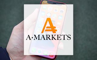 Компания AMarkets разработала мобильное приложение для iPhone