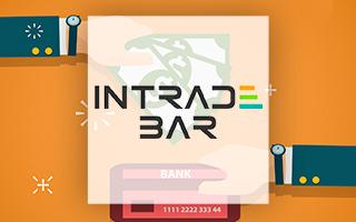 Онлайн-брокер Intrade Bar начислил кешбэк участникам майской акции
