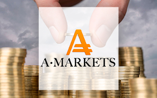 Компания AMarkets увеличила кешбэк для активных трейдеров