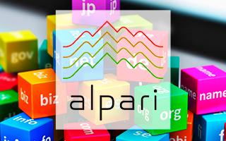 Русскоязычная версия сайта Alpari перенесена в доменную зону .com
