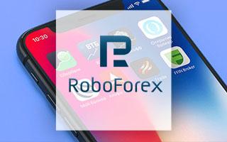 Мобильное приложение RoboForex признано лучшим по версии Global Forex Awards