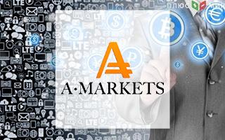 Компания AMarkets расширила список криптовалютных инструментов