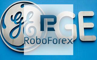 Компания RoboForex предупредила клиентов об обратном сплите акций General Electric
