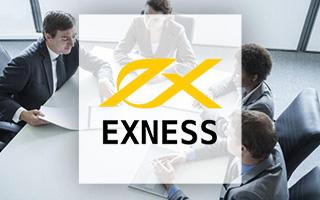 Форекс-брокер Exness