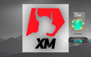 Онлайн-брокер XM удостоился премии Ultimate Fintech Awards 2021