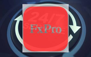Брокер FxPro предоставил клиентам доступ к торговле криптовалютами в режиме 24/7