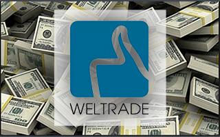 Онлайн-брокер WelTrade