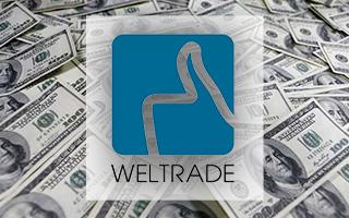 Компания WelTrade разыграет среди трейдеров 50 000 долларов
