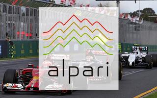 Компания Alpari