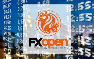 Онлайн-брокер FXOpen объявил об изменениях в расписании торгов
