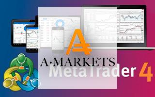 Компания AMarkets объявила о прекращении техподдержки устаревших версий MT4