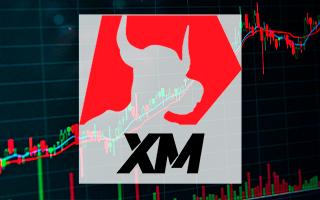 Брокерская компания XM опубликовала расписание торгов на октябрь 2021 года