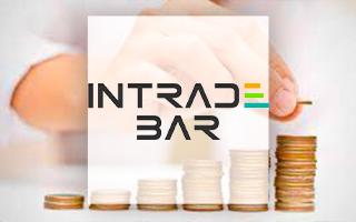 Онлайн-брокер «Интрейд Бар» повысил лимиты по сумме сделок