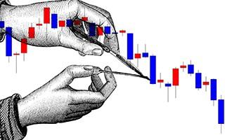 Торговля по стакану на бинарных опционах