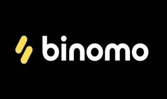 Регистрация на Биномо