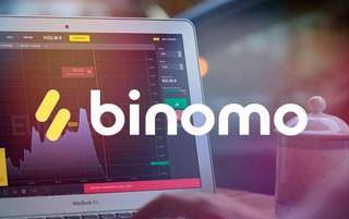 Торговая платформа Binomo анонсировала акцию с бездепозитным бонусом