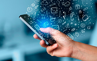 Онлайн-брокер Intrade Bar запустил мобильное приложение