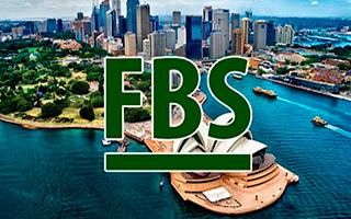 Компания FBS расширила географию своего присутствия
